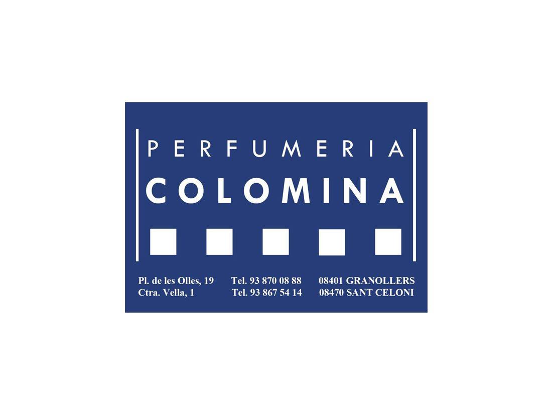 Perfumeria COLOMINA