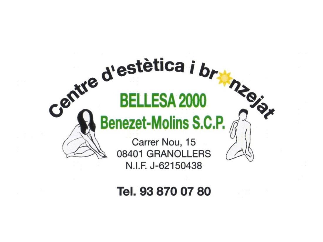 bellesa200