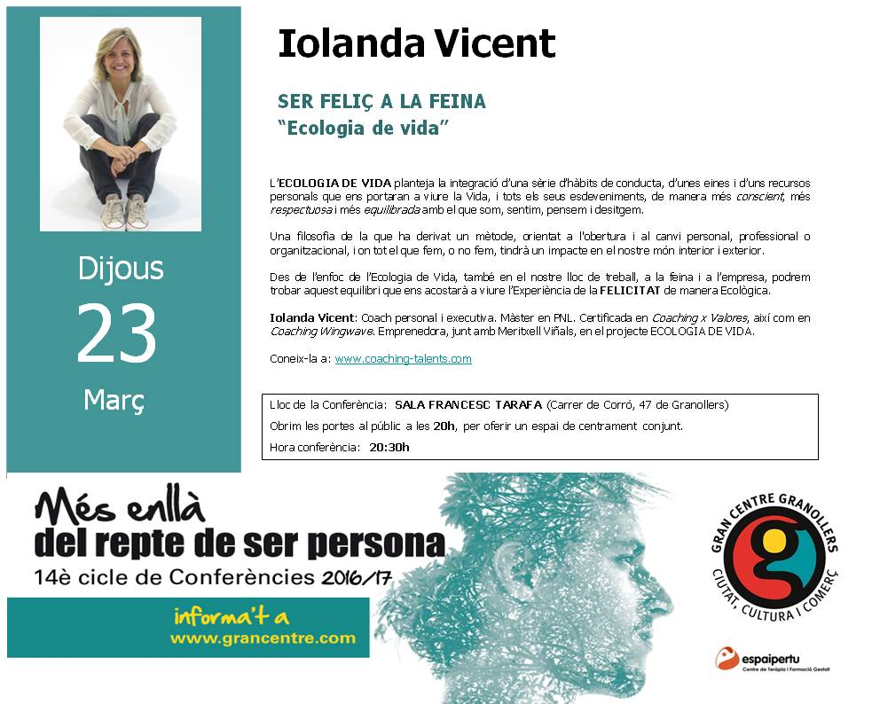 Conferencia-IOLANDA-VICENT