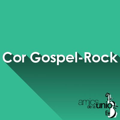 gospel-rock