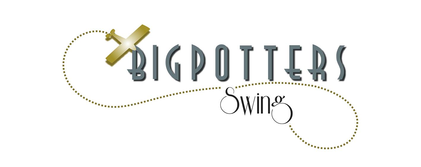 logo bigpotters swing