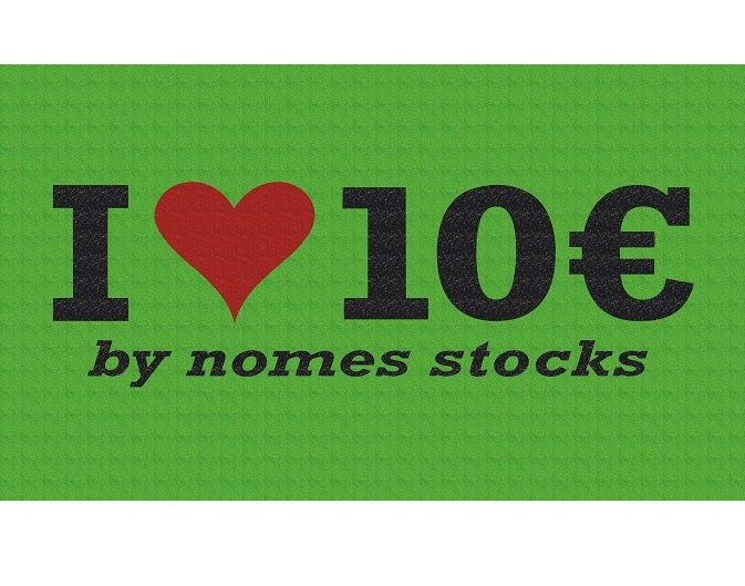 I LOVE 10€ - WEB
