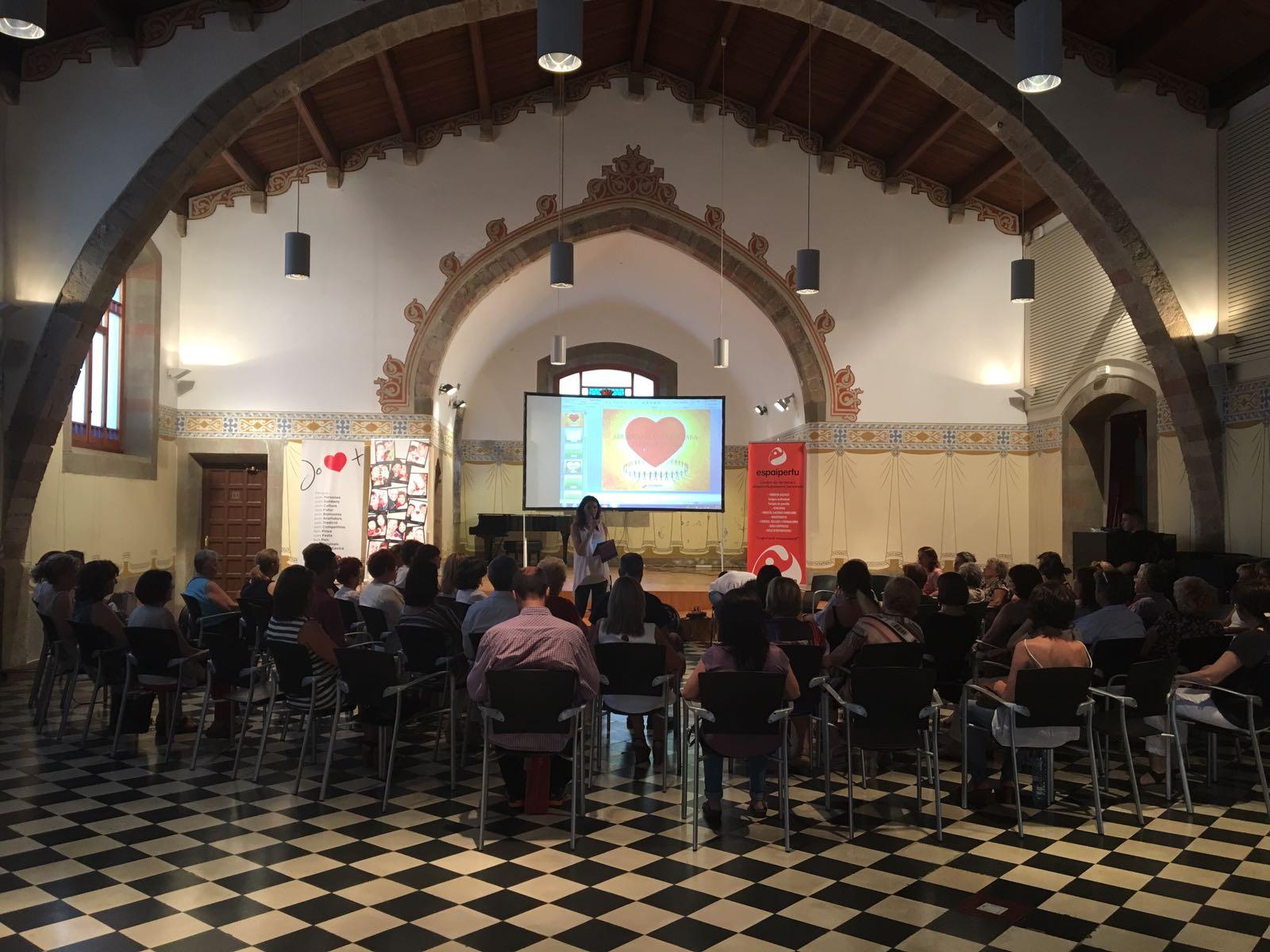 conferencia_nuriaremus_grancentre_granollers