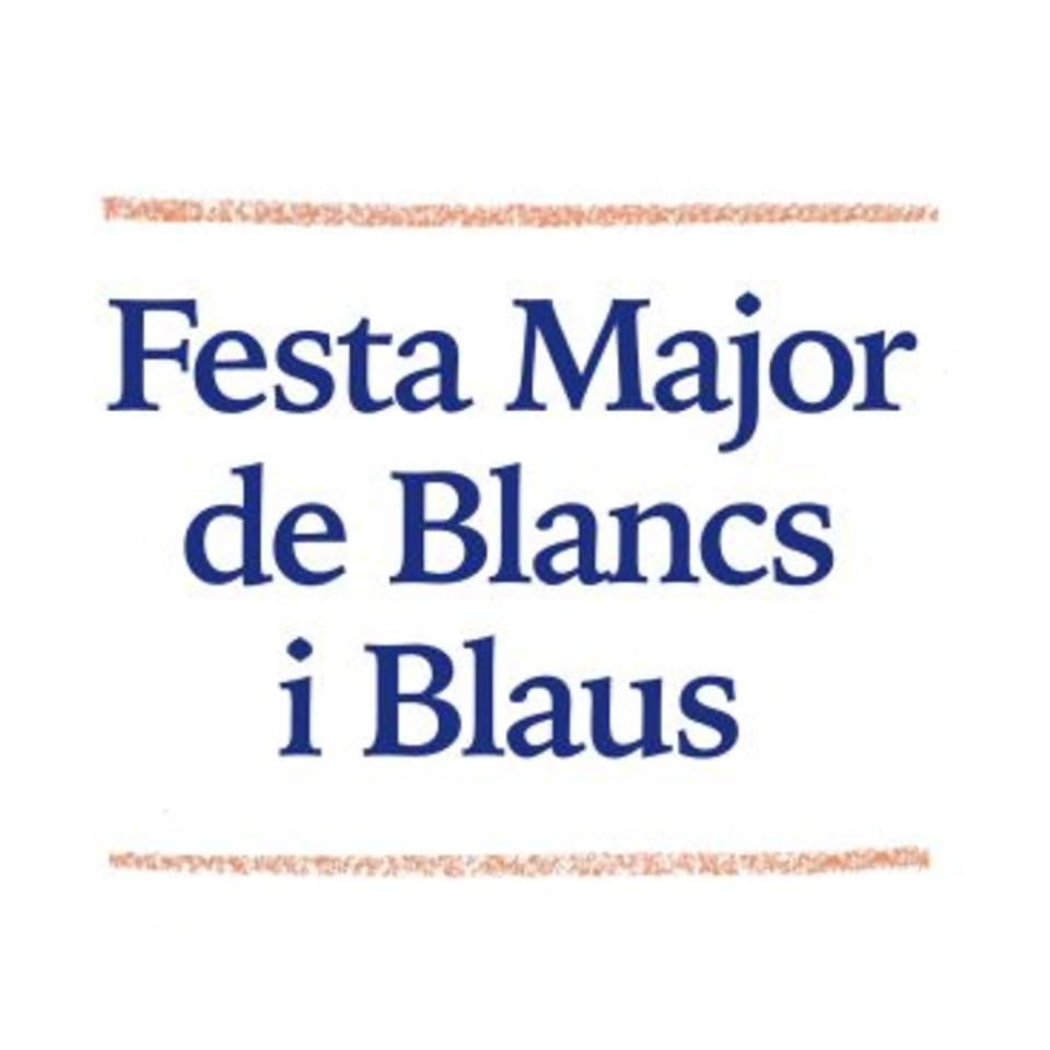 festamajor-blancsiclaus