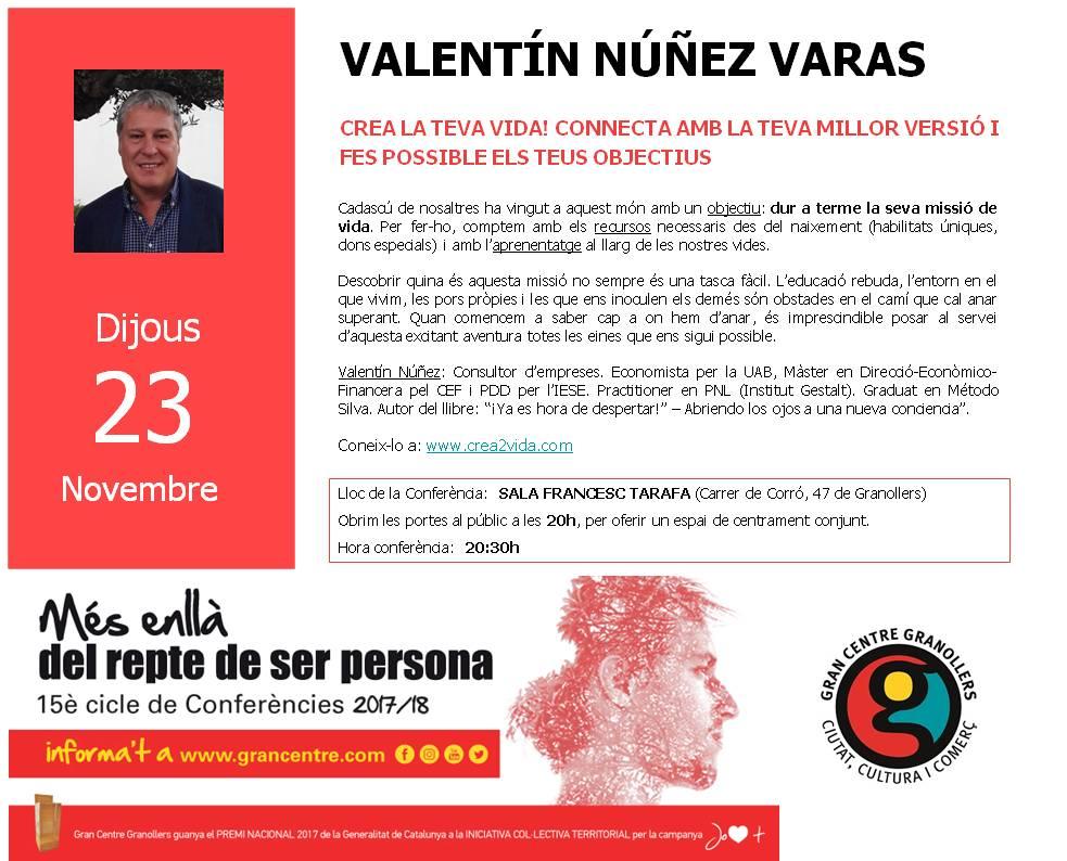VALENTIN NUNEZ