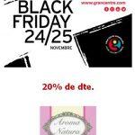 aromaanatura_blackfriday_grancentre_granollers
