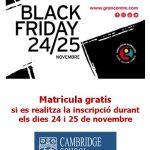 cambridgeschool_blackfriday_grancentre_granollers