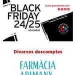 farmaciaarimany_blackfriday_grancentre_granollers