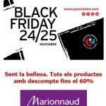 marionnaud_blackfriday_grancentre_granollers