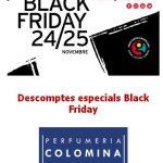 perfumeriacolomina_blackfriday_grancentre_granollers