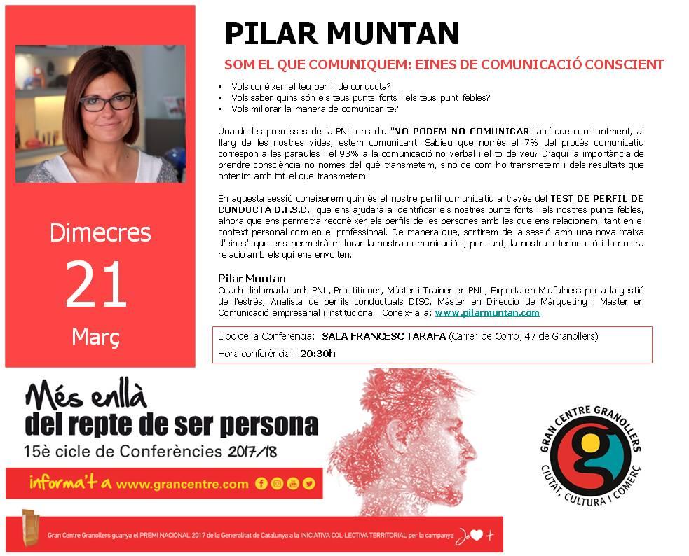 Conferencia_PilarMuntan