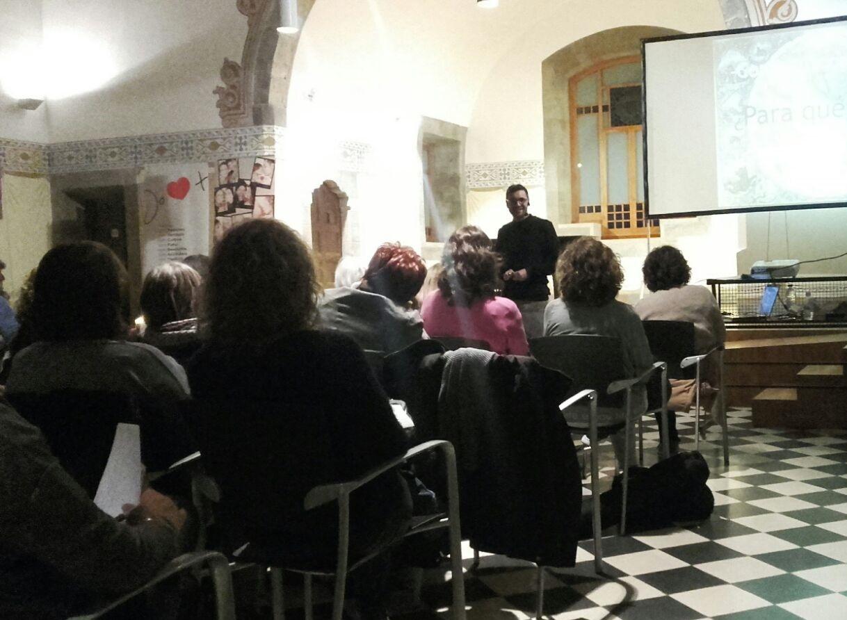 baldi-figueres-grancentre-_granollers-conferencia