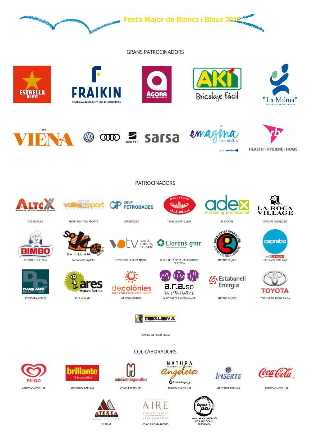 patrocinadors2018_0